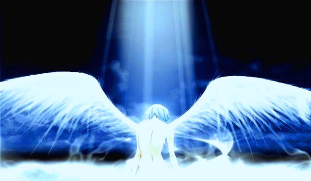 борту уставший ангел шел по белым облакам картинки делиться