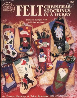 116028113_large_Felt_Christmas_Sockings_In_A_Hurry_fc (262x333, 146Kb)