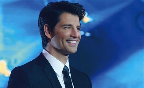 греческий певец сакис рувас фото