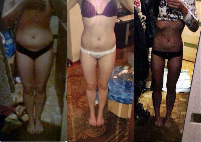 Что надо исключить чтобы похудеть в ногах