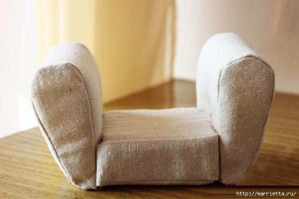 Как сшить мягкое кресло для кукол (7) (600x400, 97Kb)