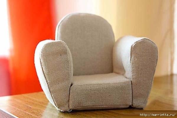 Как сшить мягкое кресло для кукол (9) (600x400, 98Kb)