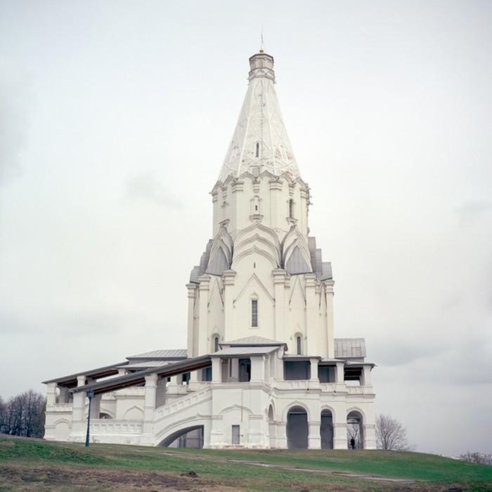 136418079 072117 0806 3 Красивая архитектура Москвы: 20 самых красивых зданий