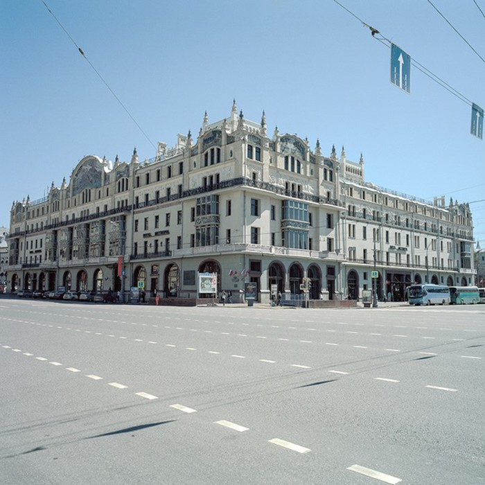 136418081 072117 0806 5 Красивая архитектура Москвы: 20 самых красивых зданий