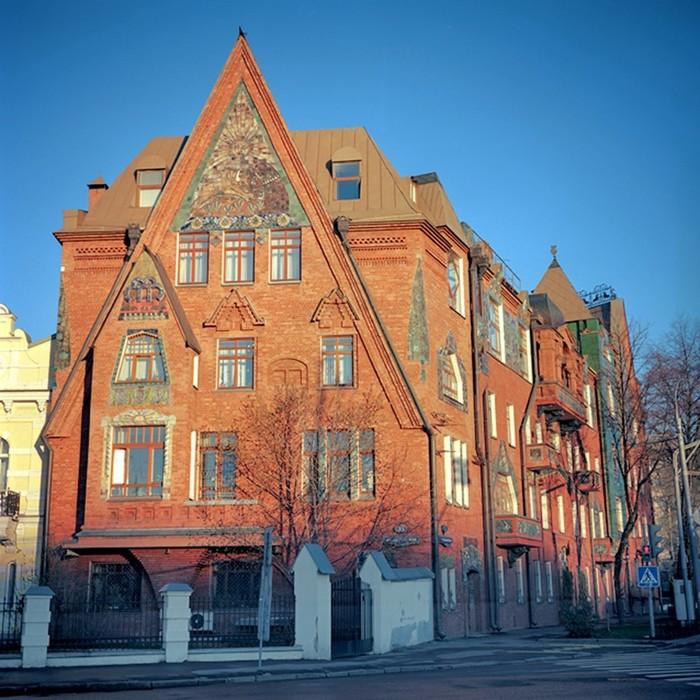 136418083 072117 0806 7 Красивая архитектура Москвы: 20 самых красивых зданий
