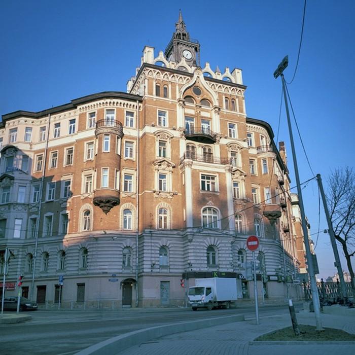 136418085 072117 0806 9 Красивая архитектура Москвы: 20 самых красивых зданий