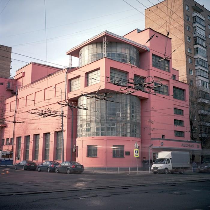 136418091 072117 0806 15 Красивая архитектура Москвы: 20 самых красивых зданий