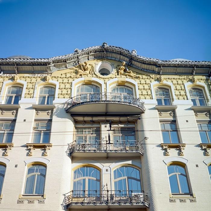 136418093 072117 0806 17 Красивая архитектура Москвы: 20 самых красивых зданий