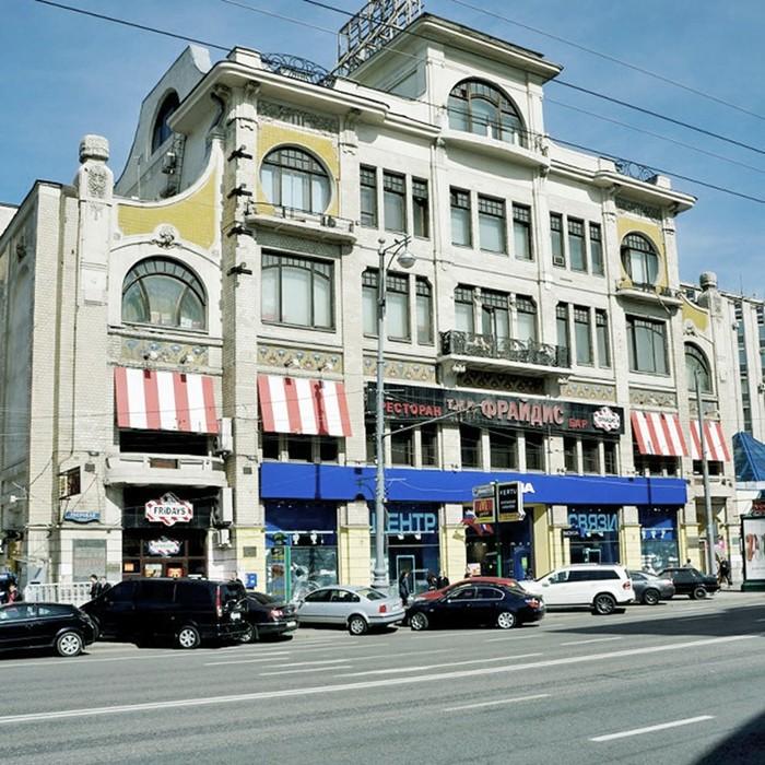 136418097 072117 0806 21 Красивая архитектура Москвы: 20 самых красивых зданий