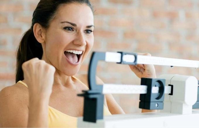 136543159 2 Точные признаки того, что вы худеете
