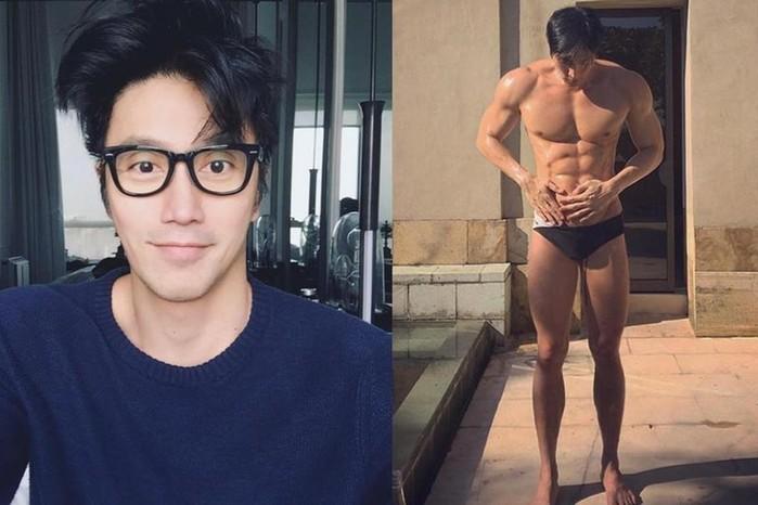 Внешность юноши у 50 летнего манекенщика из Сингапура поражает!