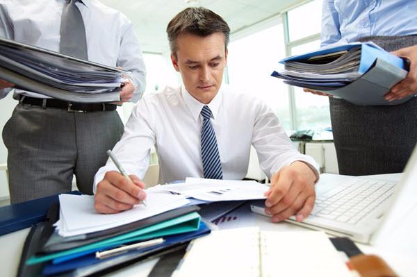 Как стать бухгалтером - с чего начать и как пройти путь до ...