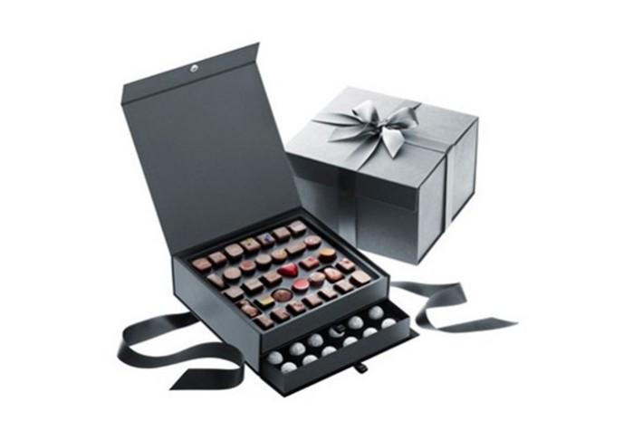 Самая дорогая коробка конфет в мире