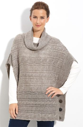 913c6b847ce42127bb6eeb9fec735c60--knitted-poncho-cable-knit (350x537, 35Kb)