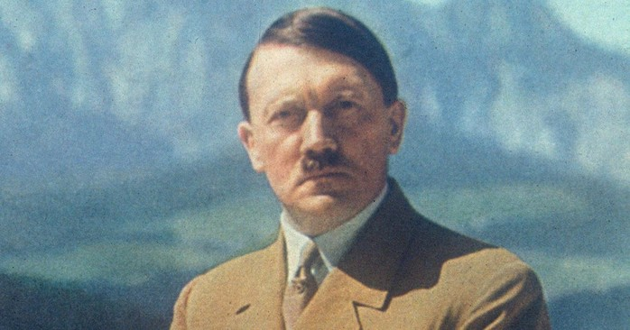 Главные тайны Адольфа Гитлера