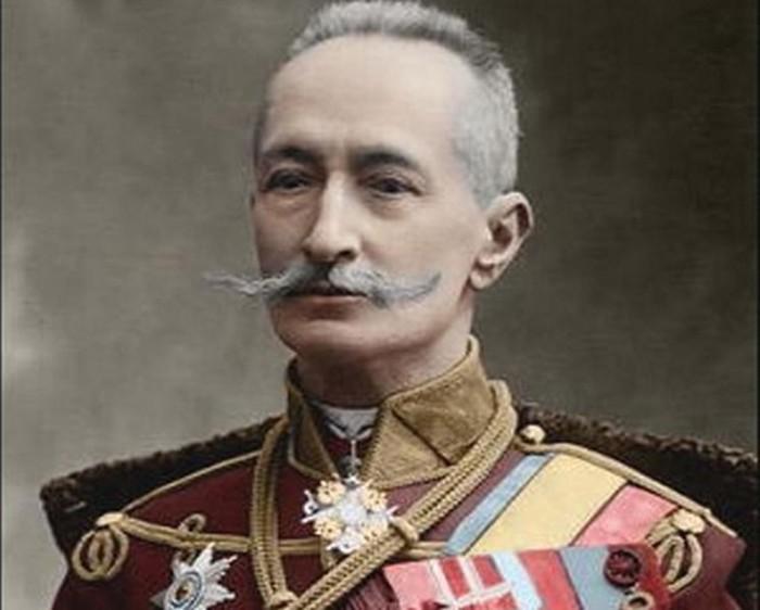 Какие генералы царской армии перешли на сторону красных