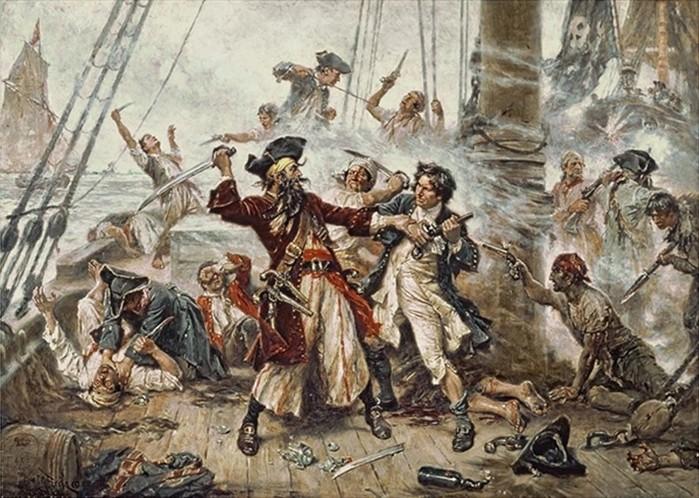 137276179 091517 1359 1 Игра Pirate Gold (Золото Пирата)