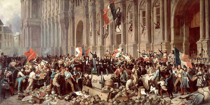 an argument against the interpretation of hamerow on the failure of the 1848 49 german revolution An essay on the interpretation of the revolutions of 1848 abgeordneten in frankfurt 1848/49 parliaments in the german revolution of 1848:.