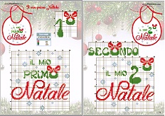 Non Solo Punto Croce Di Natalia Cartaceo записи в