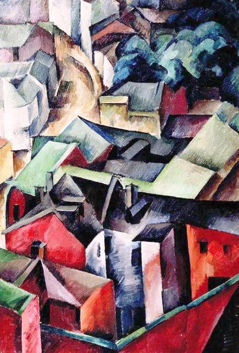 7 Пейзаж 1917 (475x700, 450Kb)