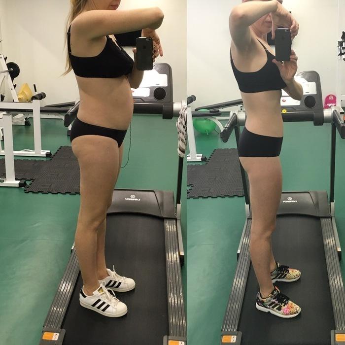 Как сбросить вес ходя в фитнес