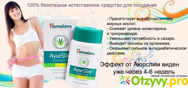 Безопасное средства для похудения