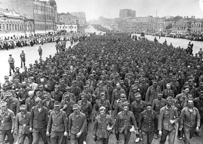 Почему Гитлер плохо подготовился к войне с СССР