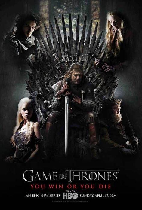 Game Of Thrones смотреть