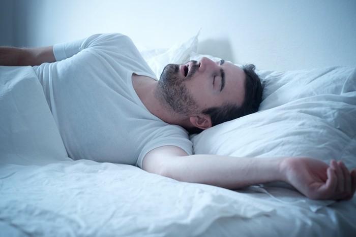 137793781 101717 1658 1 Женщине мешают спокойно выспаться 7 вредных привычек