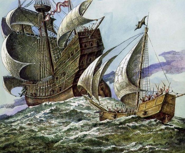 137081175 090217 1521 11 Знаменитые женщины пираты