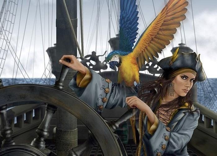 137081185 090217 1521 21 Знаменитые женщины пираты