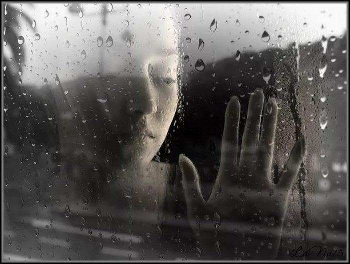 Dj дождик эй,о том что было не сердце разрывается и на душе так грустно дождь идет на улице за окном туман.