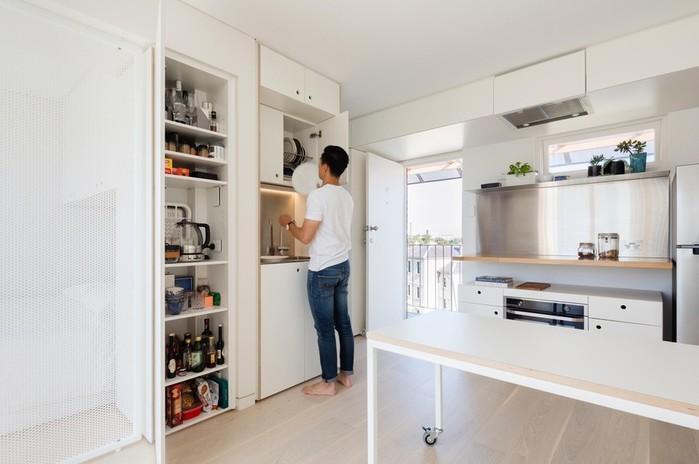138244499 111117 0901 XXI35 Перепланировка квартиры в Испании: принцип «коробка в коробке»