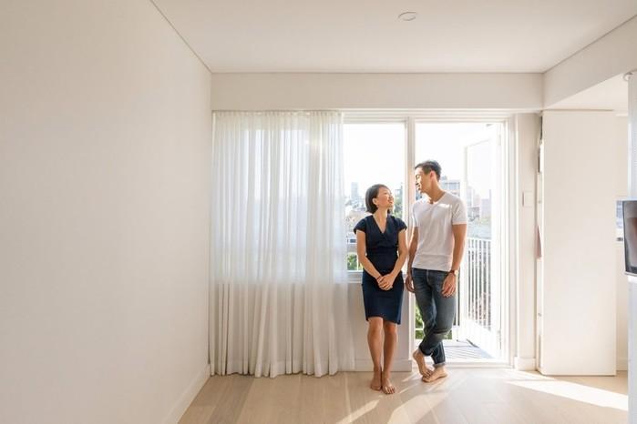 138244513 111117 0901 XXI46 Интерьер квартиры площадью 24 квадратных метра в Сиднее