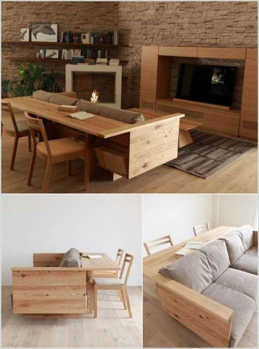 138245935 111117 1012 3 Лучшие идеи оптимизации пространства для маленькой квартиры