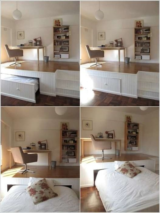 138245937 111117 1012 5 Лучшие идеи оптимизации пространства для маленькой квартиры