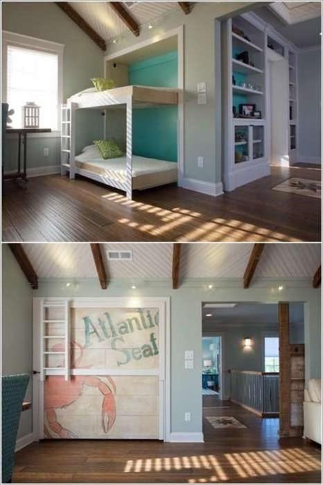 138245939 111117 1012 7 Лучшие идеи оптимизации пространства для маленькой квартиры