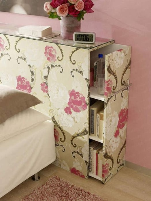 138245949 111117 1012 17 Лучшие идеи оптимизации пространства для маленькой квартиры