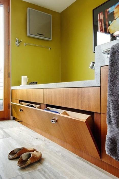 138245951 111117 1012 19 Лучшие идеи оптимизации пространства для маленькой квартиры