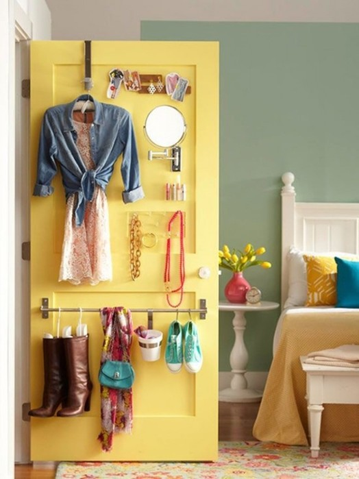 138245953 111117 1012 21 Лучшие идеи оптимизации пространства для маленькой квартиры