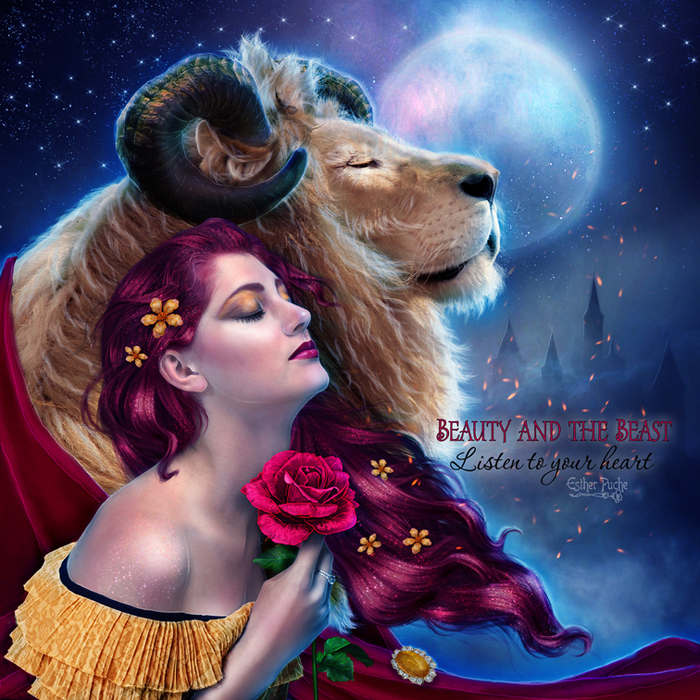 listen_to_your_heart__beauty_and_the_beast__by_estherpuche_art-dau7jct (700x700, 691Kb)