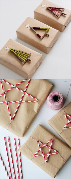 16-gift-wrapping-hacks-apieceofrainbow-3 (280x700, 201Kb)