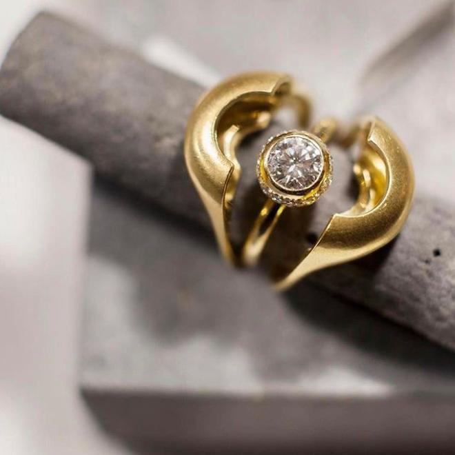 красивые кольца - Самое интересное в блогах 4d951982068