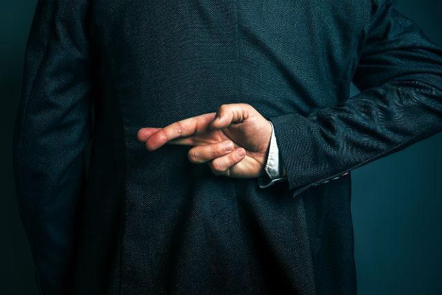 3 вещи, о которых чаще всего врут соискатели, и напрасно