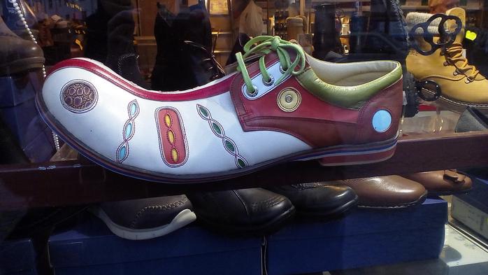 71d1f67267a2 обувной магазин - Самое интересное в блогах