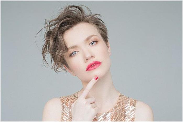 Таня Ткачук о женщинах— цитаты музыканта