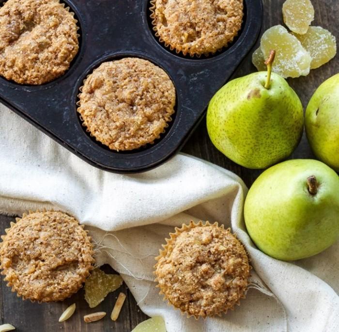10 рецептов вкуснейших кексов