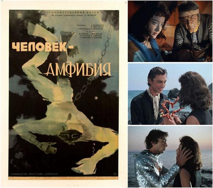 Знаменитые фильмы— лидеры советского кинопроката