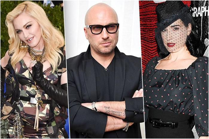 Любимые аксессуары знаменитостей. Что о звездах могут рассказать украшения и талисманы