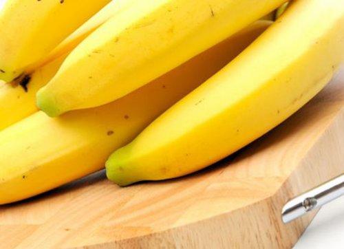 Банановая диета при язве